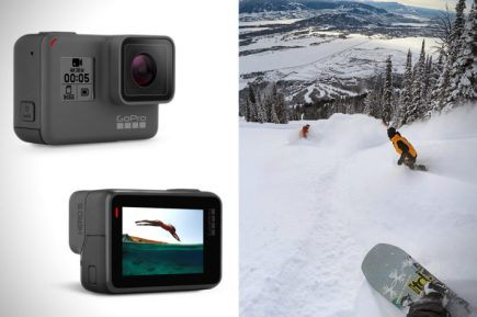 Action Cam GoPro HERO 5 Black