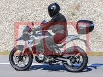 Spyshoot BMW G 310 GS Adventure Pakai Box SHAD SH33