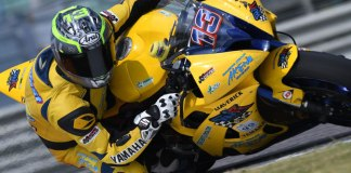 Yamaha R6 Anthony West ARRC 2016 pertamax7.com
