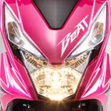 Fitur All New Honda BeAT Fi Filipina 1