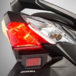 Fitur All New Honda BeAT Fi Filipina 2