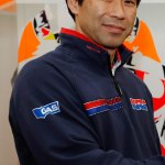 Tetsuhiro Kuwata, HRC Director, General Manager Race Operations Management Division