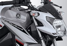Headlamp Yamaha New Vixion Advance