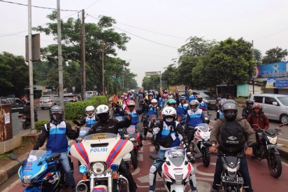 Acara Suzuki Bike Meet 2017 7