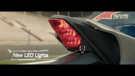 LED Stoplamp Yamaha All New R15