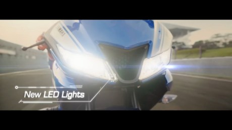 New Led Lights Yamaha All New R15