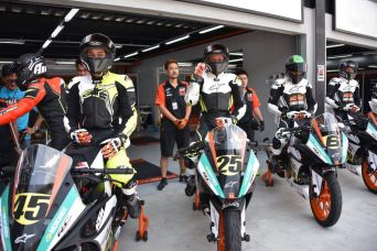 Race 2 RC Cup 2017 Malaysia 9