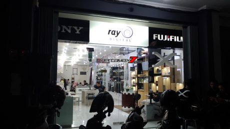 Ray Digital Jogja