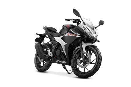 Warna Baru All New Honda CBR150R Versi 2017
