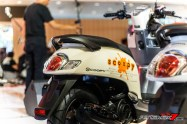 Honda Scoopy Velg 12 Inchi Versi 2017 indoor