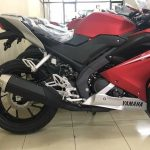 Samping Yamaha All New R15