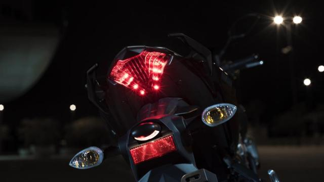 Stoplamp Yamaha MT03 MY2018 9