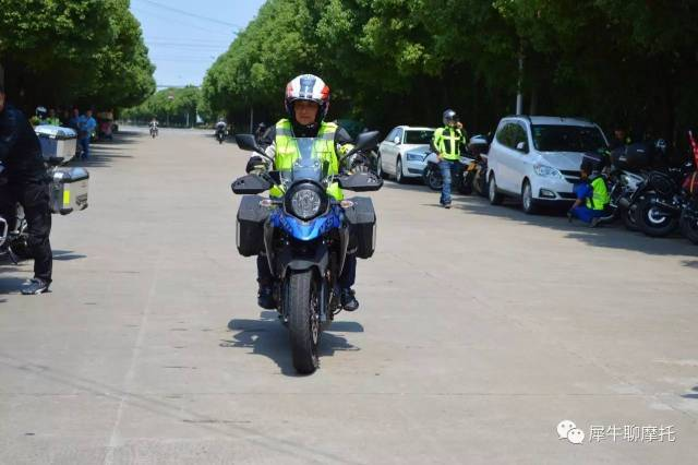 Testride Suzuki V-Strom 250 DL250 China 7 p7
