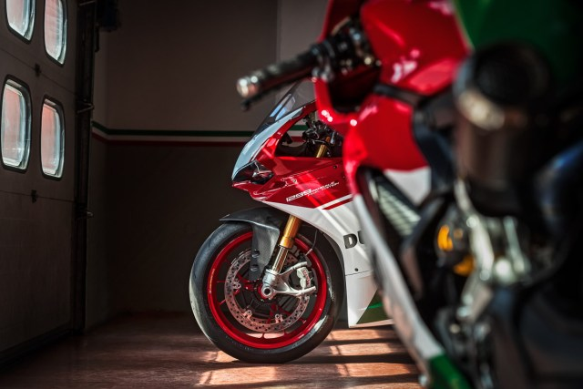 Ducati 1299 Panigale R FINAL EDITION 5 p7