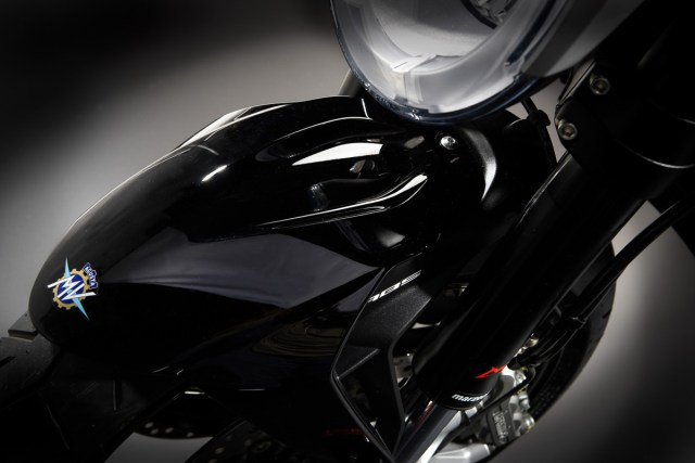 Front Fender Mv Agusta Brutale 800 America Special Edition 2017 24 p7
