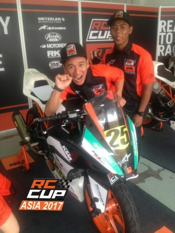KTM RC390 M reihan Indonesia 6 p7
