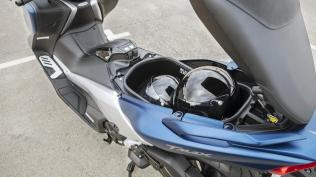 Detail Yamaha New TMAX MY 2018 12 p7
