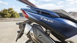 Detail Yamaha New TMAX MY 2018 16 p7