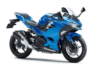 All New Kawasaki Ninja 250 FI Versi 2018 Warna biru 2 p7