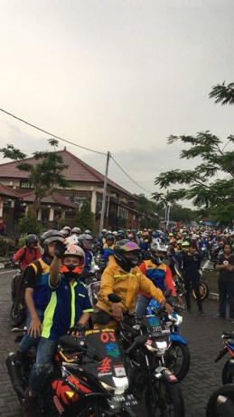 Suzuki Bike Meet Malang 02 P7