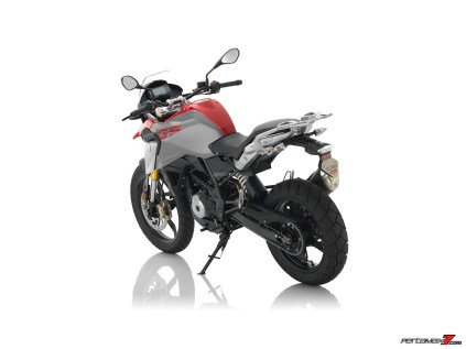 BMW G310GS Racing Red 05 P7