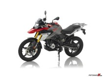BMW G310GS Racing Red 32 P7