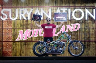 Suryanation Motorland 2017 Best of The Best Surabaya 1 p7