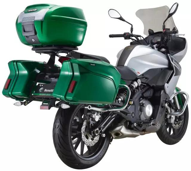 BENELLI 302 TOURER BJ300GS BOX