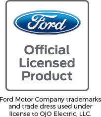 Ford Official Licensed Product OjO