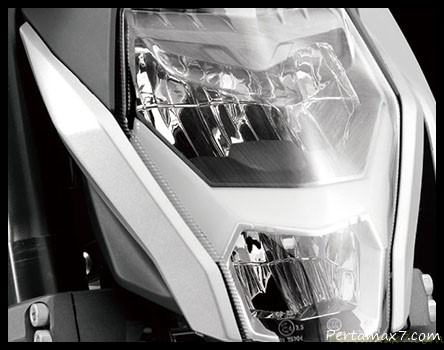 Headlamp Led CFMoto 250NK 004 P7