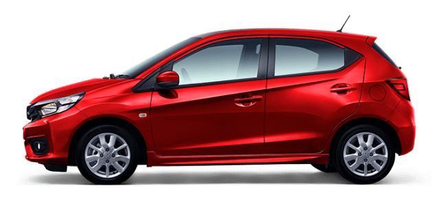 Honda New Brio RS terbaru 2019