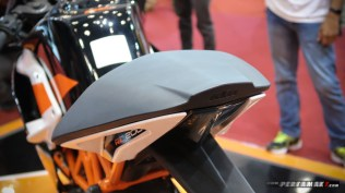 Buntut New KTM RC200 Back In Black Indonesia