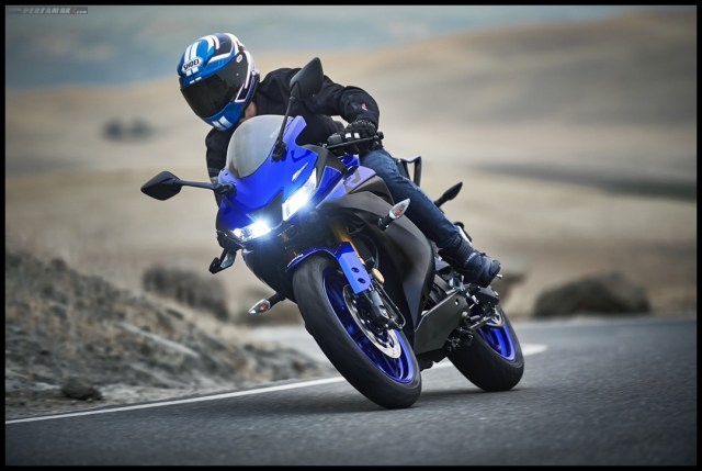 Desain Yamaha All New R125 MY2019 011 P7