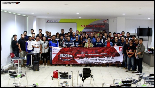 Astra Motor Bikers Jogja Basic Life Support 2 P7