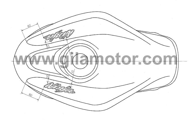 Launching Kawasaki Ninja Single Silinder Fairing dan Naked