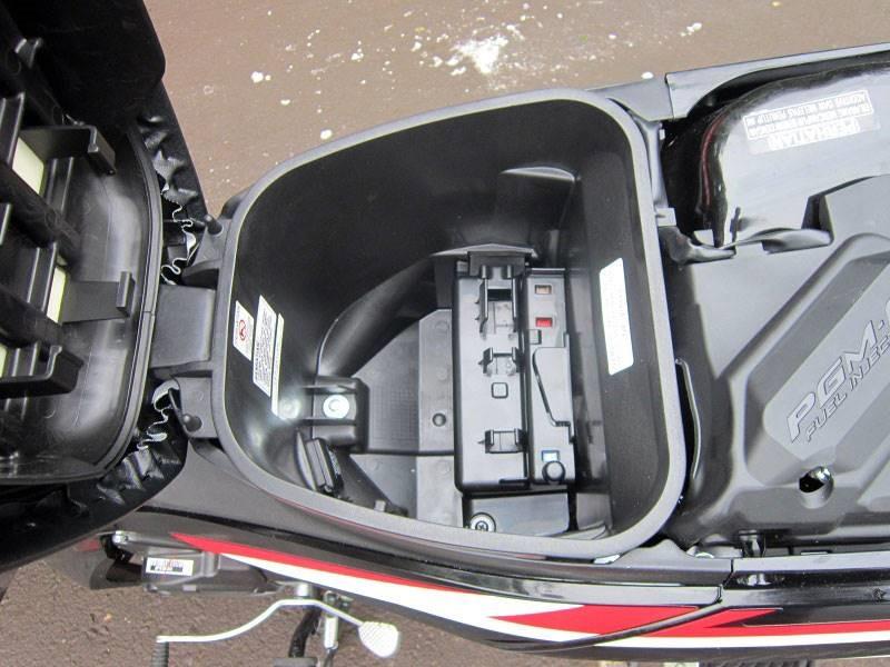Honda Supra X 125 FI resmi meluncur mulai Rp 15350