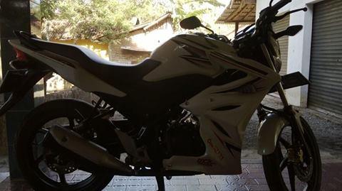 Berita Kehilangan Honda CB150R di Kebumen  Pertamax7com