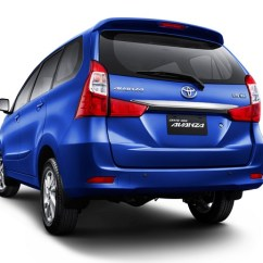 Warna Grand New Veloz 1.5 Spoiler Avanza Spesifikasi Dan Harga Toyota Mulai Rp 1 5 V Blue Nebula Pertamax7 Com