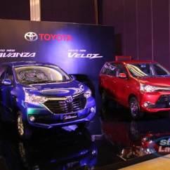 Grand New Veloz 1300 Agya 1.2 G A/t Trd Toyota Great Avanza 2015 Resmi Lahir, Ada Versi ...