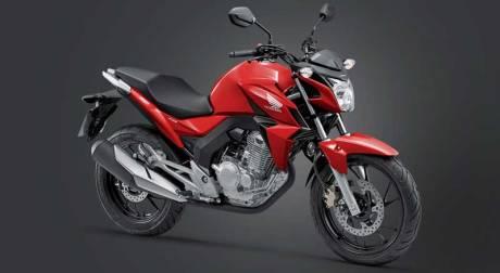 Honda CB Twister 250 cocok jadi Suksesor Tiger Revo 16 Pertamax7.com