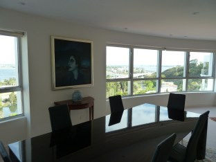 A perfect setting for artworks