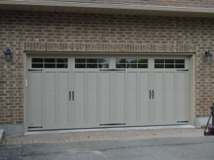 Garage doors installed by Perth Garage Doors