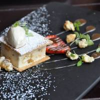 The Trustee Bar and Bistro - Dessert Degustation