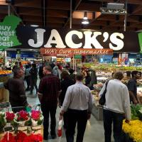 WA Food Fest at Jacks at Claremont Quarter #BuyWestEatBest #GascoyneFoods