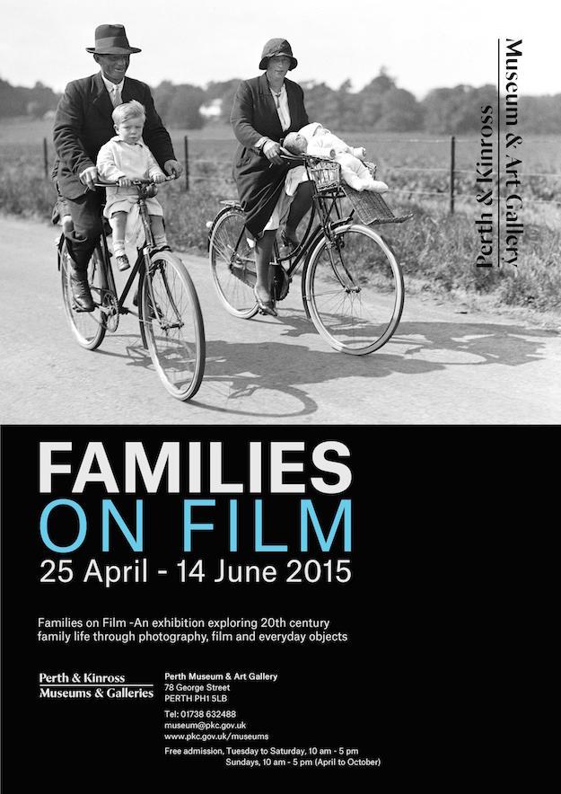 Families on Film