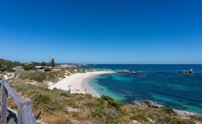 Things To Do In Perth