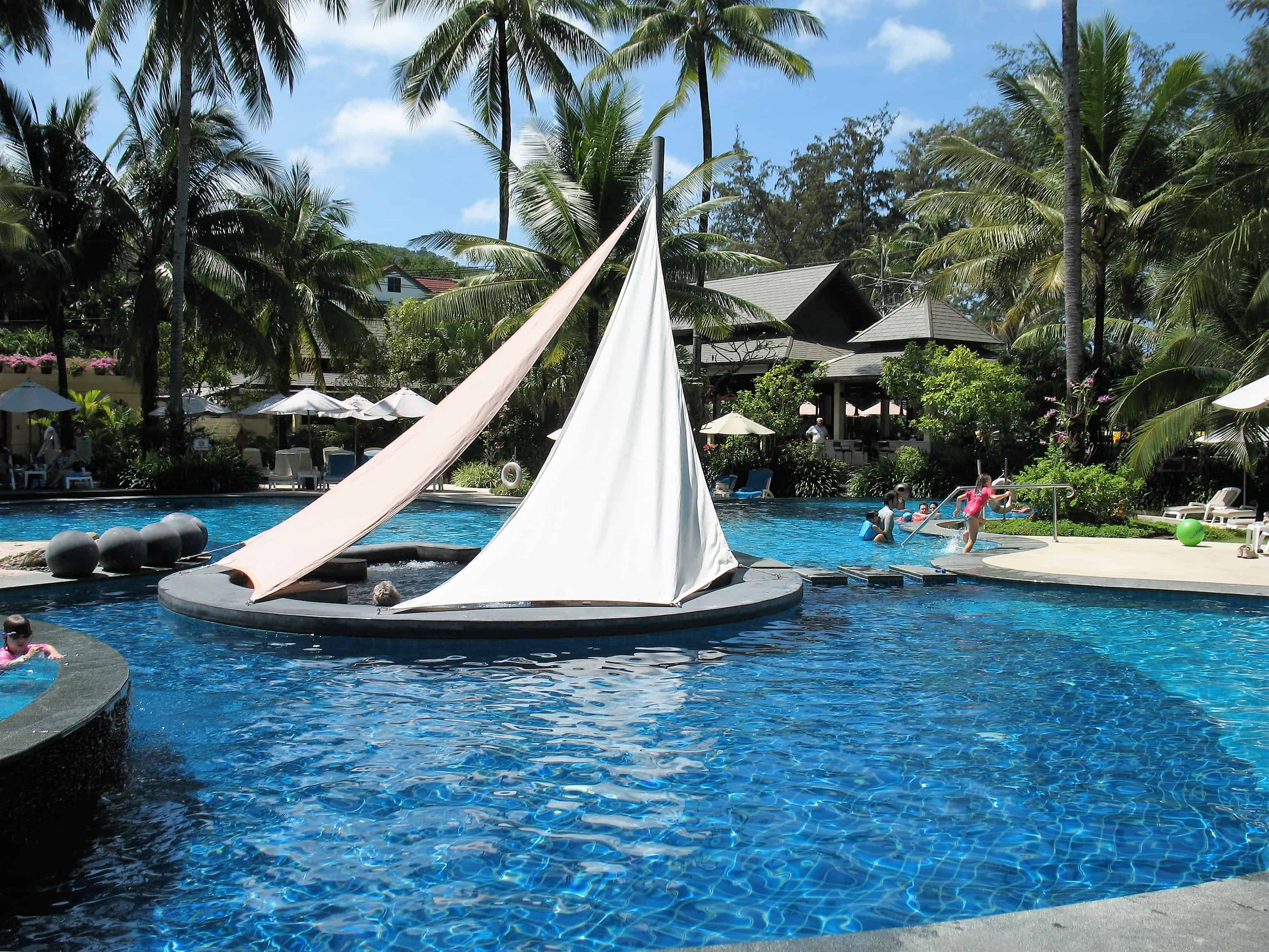 Why Holiday Inn Phuket is excellent for families