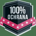 100% Ochrana