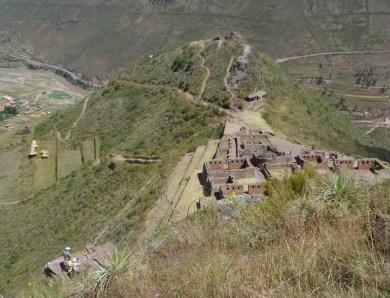 Die Königstraße der Anden – das Weltkulturerbe Qhapaq Ñan