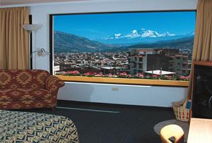 Andino Club Huaraz HotelHuaraz Peru Hoteles